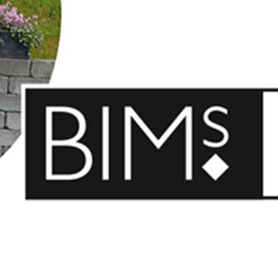 Logotyp BIMs Mode