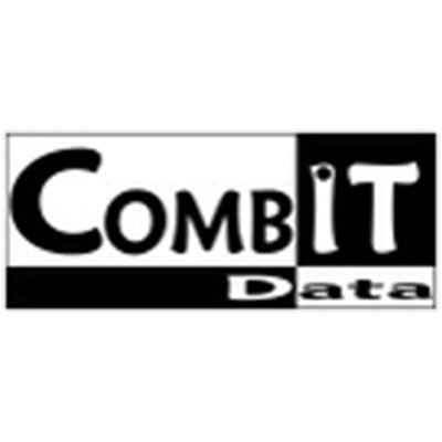Logotyp Combit Data