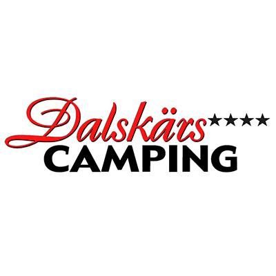 Logotyp Dalskärs Camping Café
