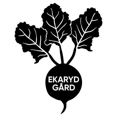 Logotyp Ekaryd Gårdsbutik