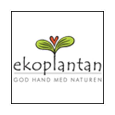 Logotyp Ekoplantan