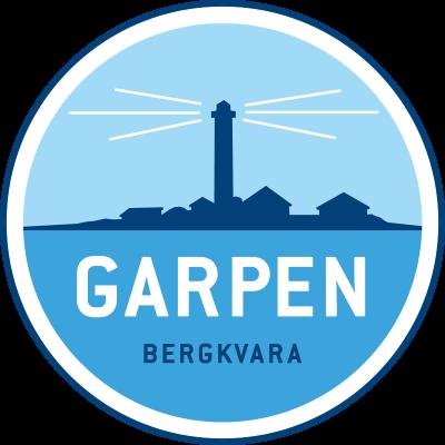 Logotyp Café Garpen