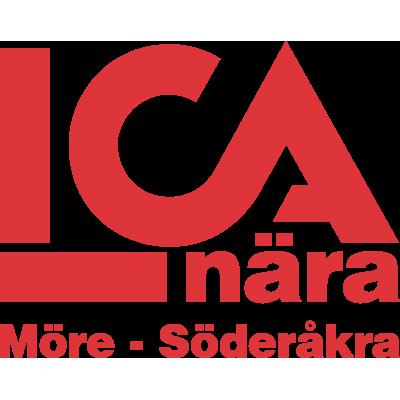 Logotyp ICA Nära Möre Livs