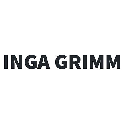 Logotyp Ateljé Inga Grimm
