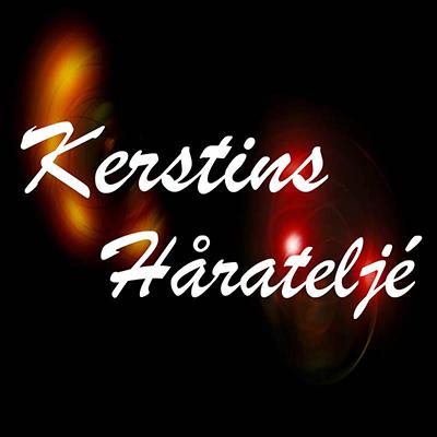 Logotyp Kerstins Hårateljé