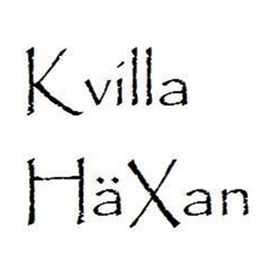 Logotyp Kvilla HäXan