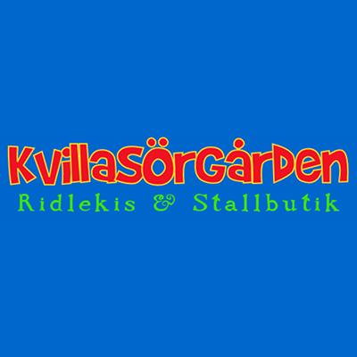 Logotyp Kvilla Sörgården Stallbutik