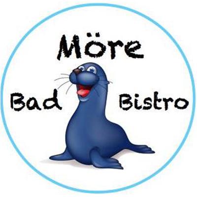 Logotyp Möre Bad & Bistro