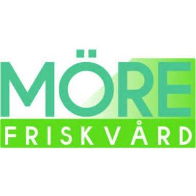 Logotyp Möre Friskvårdscenter