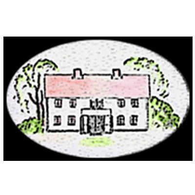 Logotyp Olssonska gården