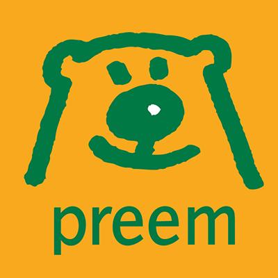 Logotyp Preem