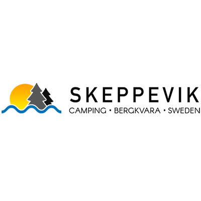 Logotyp Skeppeviks Pub & café