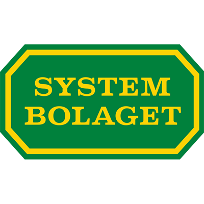 Logotyp Systembolaget