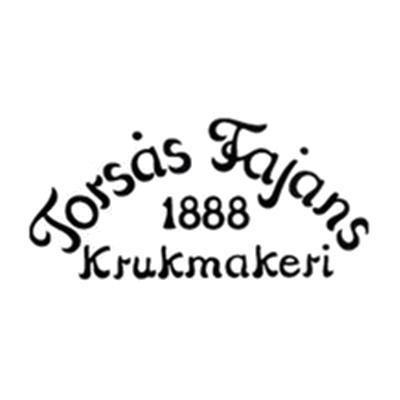 Logotyp Torsås Fajans