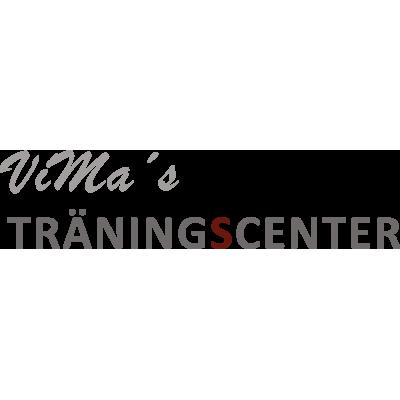 Logotyp ViMa´s Träningscenter
