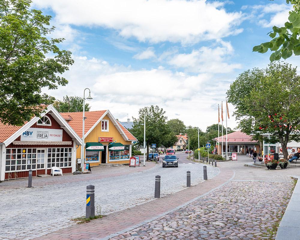 Handel & service Torsås kommun, foto Marika Ottosson