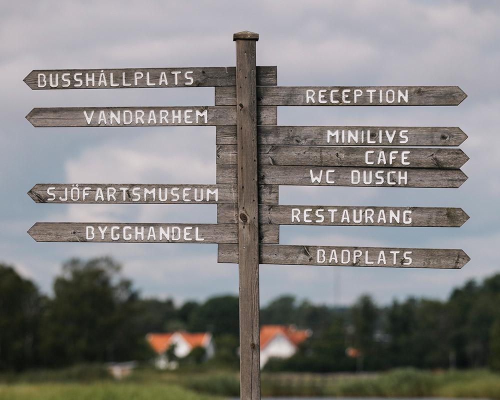 Handel & service Torsås kommun, foto Alexander Hall