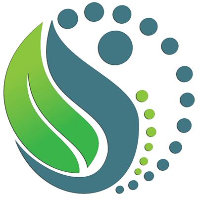 Logotyp Meridia - Holistisk Terapi