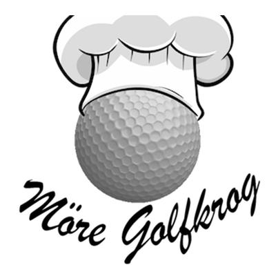 Logotyp Möre golfkrog, Bar och Bistro