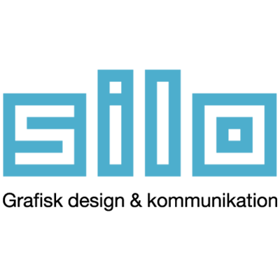Logotyp Silo design