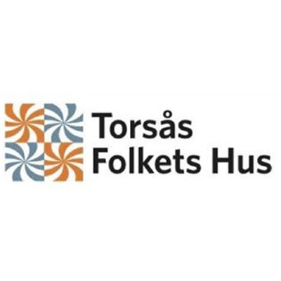 Logotyp Torsås Folkets Hus / Centrumbion