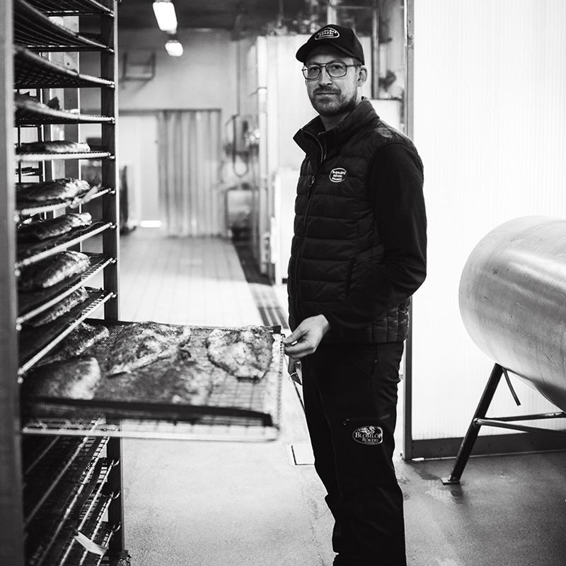 Blomlöfs Rökeri - Handel & service Torsås kommun