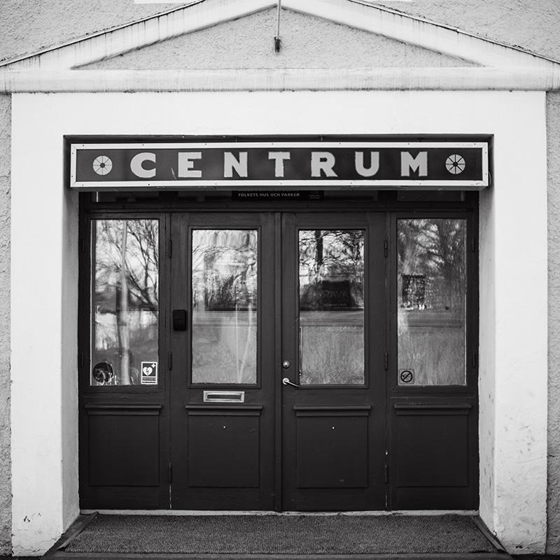 Torsås Folkets Hus / Centrumbion - Handel & service Torsås kommun