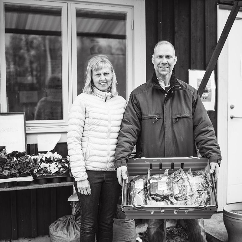 Magdegärde Gårdsbutik - Handel & service Torsås kommun